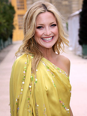 Beautiful Aries Kate Hudson turns