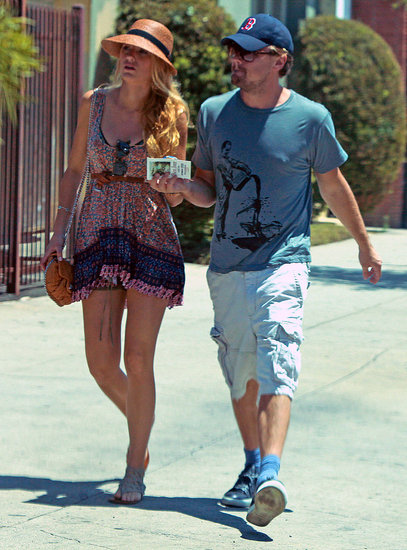 Leonardo-DiCaprio-Blake-Lively-Pictures-Out-LA